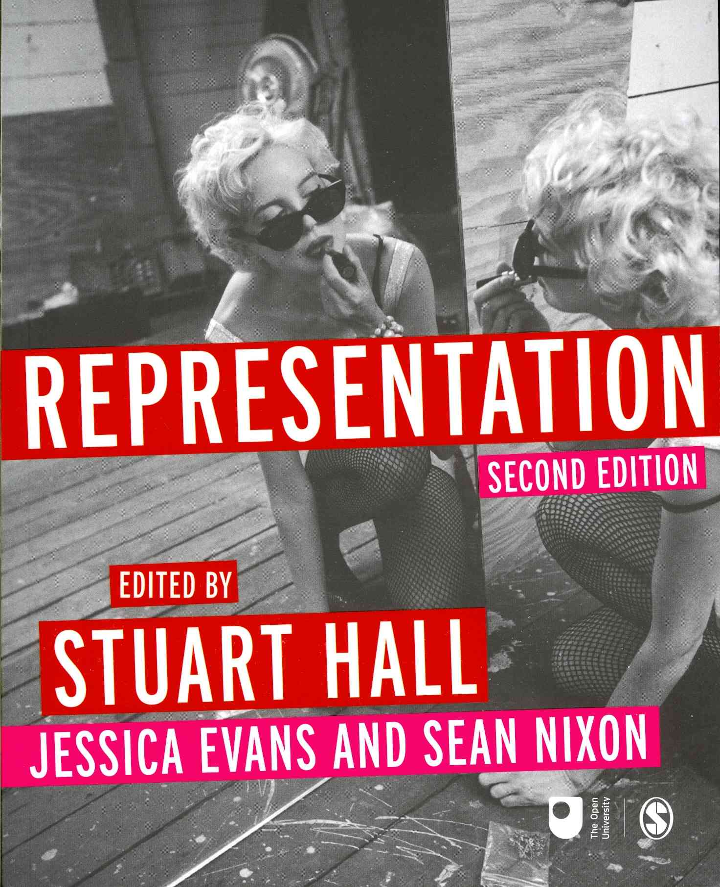 Representation By Hall, Stuart (EDT)/ Evans, Jessica (EDT)/ Nixon, Sean (EDT)